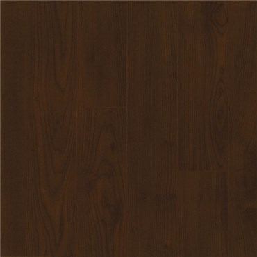 Discount Armstrong Premium Lustre Forest Brown Maple Laminate