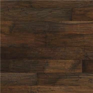 Discount Mannington Mayan Pecan 5 Cocoa Hardwood Flooring