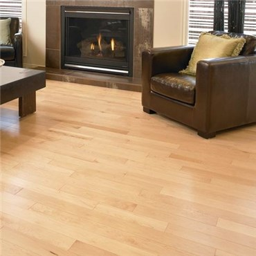 Discount 3 14 X 34 Maple Natural Select Prefinished Solid