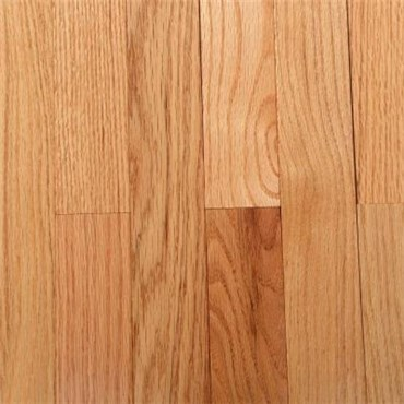 Red Oak Select 1 Common Unfinished Solid Wood Flooring