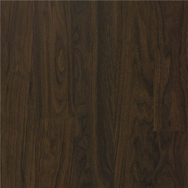 Discount Quick Step Eligna Chocolate Walnut Laminate Flooring