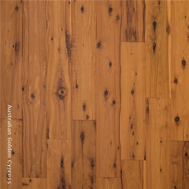 Discount UA Olde Charleston Australian Golden Cypress - Australian cypress hardwood flooring reviews