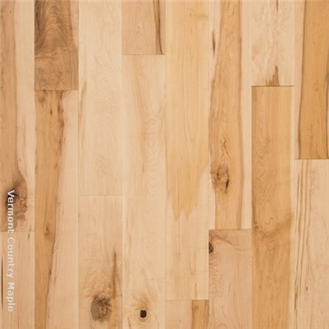 UA Olde Charleston 5 1 2quot Vermont Country Maple Wood Flooring