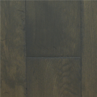 Versini Del Campo 7 Oak Dark Grey Hurst Hardwoods