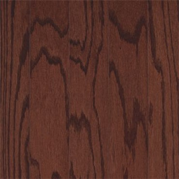 "Mohawk Pastiche 3 1/4"" Oak Cherry Prefinished Engineered Wood Flooring"