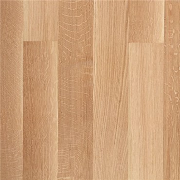 White Oak Select and Better Rift and Quartered Solid Wood Flooring