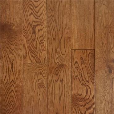 Discount 2 14 X 34 White Oak Warm Walnut Prefinished Solid