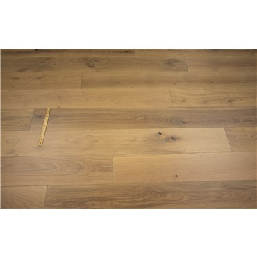 Arizona European French Oak Wide Plank Prefinished Engineered Wood Flooring By Hurst Hardwoods