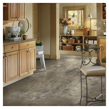 Discount Armstrong Stone Creek Azul Laminate Flooring L6556 By