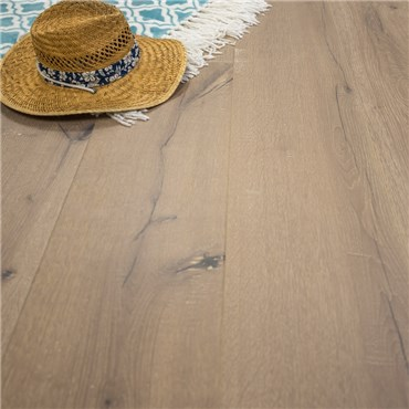 "10 1/4"" x 5/8"" European French Oak Blue Ridge Prefinished Engineered Wood Flooring"