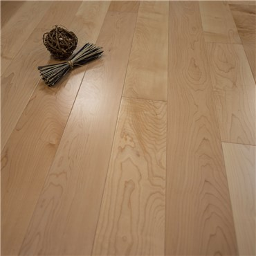 Discount 5 X 58 Maple 4mm Wear Layer Prefinished Engineered