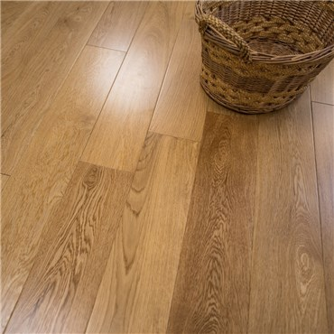 Discount 5 X 58 White Oak 4mm Wear Layer Prefinished Engineered
