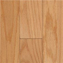 "Armstrong Fifth Avenue Plank 3"" Oak Chablis Wood Flooring"