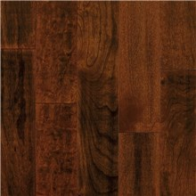 "Armstrong Artesian Classics Color Washed 5"" Cherry Amberwood Wood Flooring"