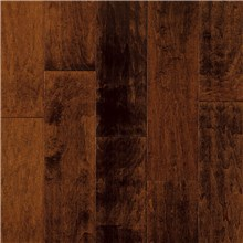 "Armstrong Artesian Classics Color Washed 5"" Maple Raisin Wood Flooring"