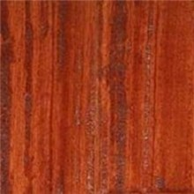 "LM Gevaldo 5"" Engineered Brazilian Cherry Hand Scraped Wood Flooring"