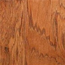 "LM Gevaldo 5"" Engineered Cider Hand Scraped Wood Flooring"