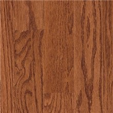 "Armstrong Beaumont Plank High Gloss 3"" Oak Warm Spice Wood Flooring"