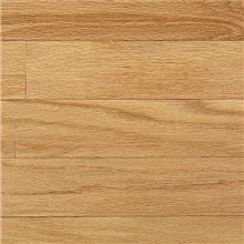"Armstrong Beaumont Plank Low Gloss 3"" Oak Clear Wood Flooring"