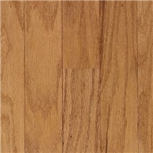 "Armstrong Beaumont Plank Low Gloss 3"" Oak Sandbar Wood Flooring"