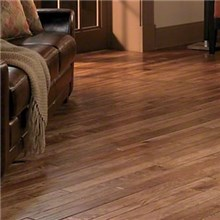 "Virginia Vintage Colonial Manor 2 1/4|3 1/4|4"" Hickory Mountain Lullaby Wood Flooring"