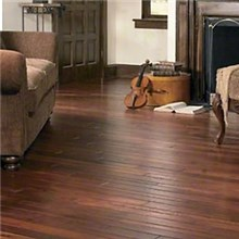 "Virginia Vintage Colonial Manor 2 1/4|3 1/4|4"" Hickory Smokehouse Wood Flooring"
