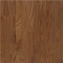 "Armstrong Beckford Plank 3"" Oak Bark Wood Flooring"