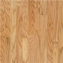"Armstrong Beckford Plank 3"" Oak Natural Wood Flooring"