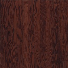 "Armstrong Beckford Plank 5"" Oak Cherry Spice Wood Flooring"