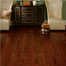 Bruce Dundee Strip Oak Cherry Hardwood Flooring at Discount Prices