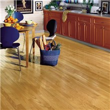 Bruce Dundee Strip Oak Dune Hardwood Flooring at Discount Prices