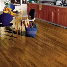 Bruce Dundee Strip Oak Fawn Hardwood Flooring at Discount Prices
