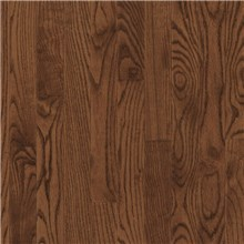 Bruce Dundee Strip Oak Saddle Hardwood Flooring at Discount Prices