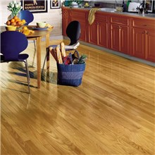 Bruce Dundee Strip Oak Seashell Hardwood Flooring at Discount Prices
