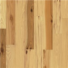 "Bruce American Treasures Strip 2 1/4"" Hickory Country Natural Wood Flooring"