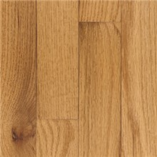 "Columbia Congress Oak 2 1/4"" White Oak Natural Wood Flooring"