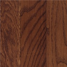 "Columbia Congress Oak 2 1/4"" Burgundy Oak Wood Flooring"