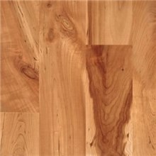 Unfinished Solid   American Cherry Hardwood Flooring At Cheap - American cherry hardwood flooring