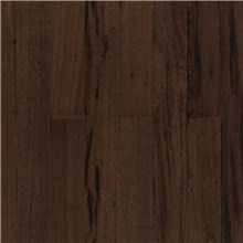 "Armstrong Global Exotics 3 1/2"" Tigerwood Brazilia Taupe Wood Flooring"