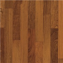 "Armstrong Global Exotics 3 1/2"" Brazilian Cherry Natural Wood Flooring"