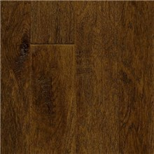 "Armstrong Rural Living 5"" Hickory Deep Java Wood Flooring"