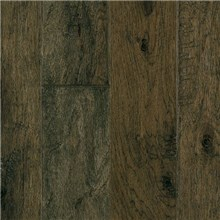 "Armstrong Rural Living 5"" Hickory Misty Gray Wood Flooring"