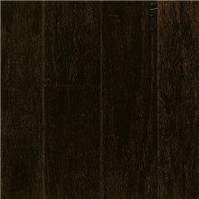 "Armstrong Rural Living 5"" Hickory Extra Dark Wood Flooring"