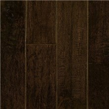 "Armstrong Rural Living 5"" Maple Rich Brown Wood Flooring"