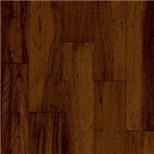 "Armstrong Century Farm 5"" Hickory Chateau Brown Wood Flooring"