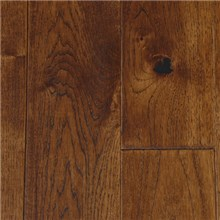 "Garrison Time Inspired II 5"" Hickory Pecan Sheffield Wood Flooring"
