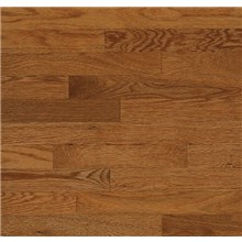"Armstrong Kingsford 2 1/4"" Oak Auburn Wood Flooring"