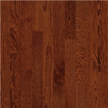 "Armstrong Kingsford 2 1/4"" Oak Cherry Wood Flooring"