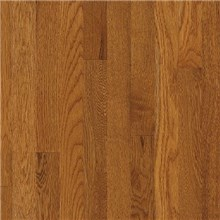 "Armstrong Kingsford 2 1/4"" Oak Copper Wood Flooring"