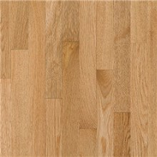 "Armstrong Kingsford 2 1/4"" Oak Natural Wood Flooring"